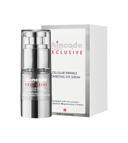 SKINCODE Exclusive Cellular Wrinkle Prohibiting Eye Serum 15ml