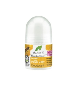 DR. ORGANIC Royal Jelly Roll-On 50ml