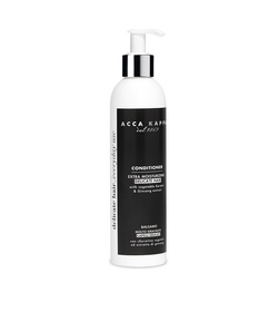 ACCA KAPPA conditioner(extra moisturizing for delicate hair with vegetable keratin) 250ml