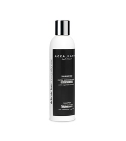 ACCA KAPPA shampoo(extra moisturizing for delicate hair with vegetable keratin) 250ml