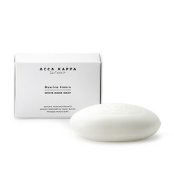 ACCA KAPPA White Musk Soap 150gr