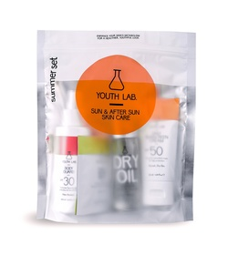 YOUTH LAB Sun & After Sun Skin Care Set