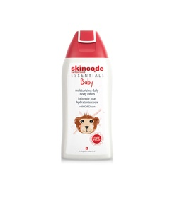SKINCODE Essentials Baby Moisturizing Daily Body Lotion 200ml