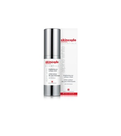 SKINCODE Alpine White Brightening Eye Contour Cream 15ml