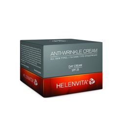 HELENVITA Anti-Wrinkle Cream Day SPF25 50ml
