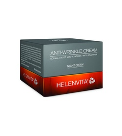HELENVITA Anti Wrinkle Night Cream Normal/Mixed Skin 50ml