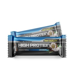 ETHICSPORT High Protein Coconut 55gr