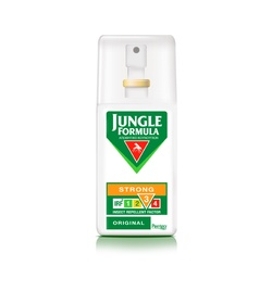 JUNGLE FORMULA Strong Original με IRF 3 Spray 75ml