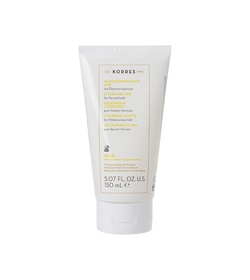 KORRES Styling Gel Lime Normal Hold 150ml