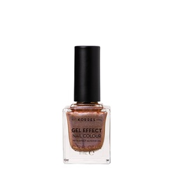 KORRES Gel Effect Nail Colour 33 Dazzle Me